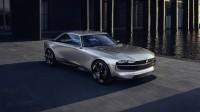 Peugeot разкри новото си спортно купе