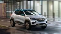 Renault показа малък и достъпен кросоувър на ток (видео)