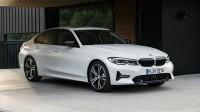 Новото BMW 3-Series е по-голямо и леко