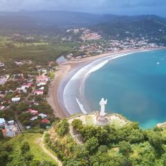 Сан Хуан в Никарагуа