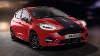 Ford електрифицира моделите си в Европа