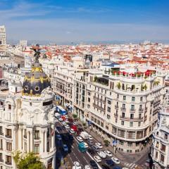 Наемите в Мадрид са се повишили с 30% за последните 8 години