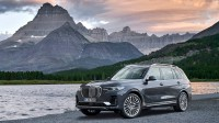 BMW официално представи X7