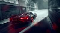 Хибридът на Lamborghini ще се казва Unico