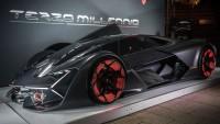 Lamborghini представя хибриден модел през 2020 година