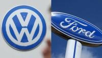 Нови слухове за сливане на VW и Ford