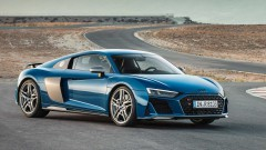 Audi се отказва от R8 и TT?<br /> 2 снимки