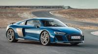 Audi се отказва от R8 и TT?