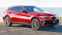 Задава се нов модел на Alfa Romeo