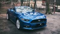 Как изглежда един Ford Mustang по български