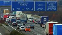 Забраната на дизела в Германия се прехвърля и на аутобаните
