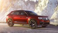 VW: Имаме достатъчно SUV модели