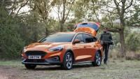 Новият Ford Focus стана комби