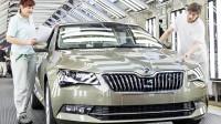 Volkswagen избра Турция, а не България за завод на Skoda