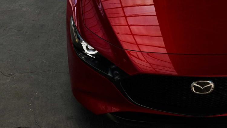 Новата Mazda3