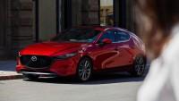 Новата Mazda3 ще има версия 4х4