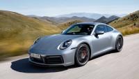 Porsche 911 е най-доходоносната кола на 2019 г.