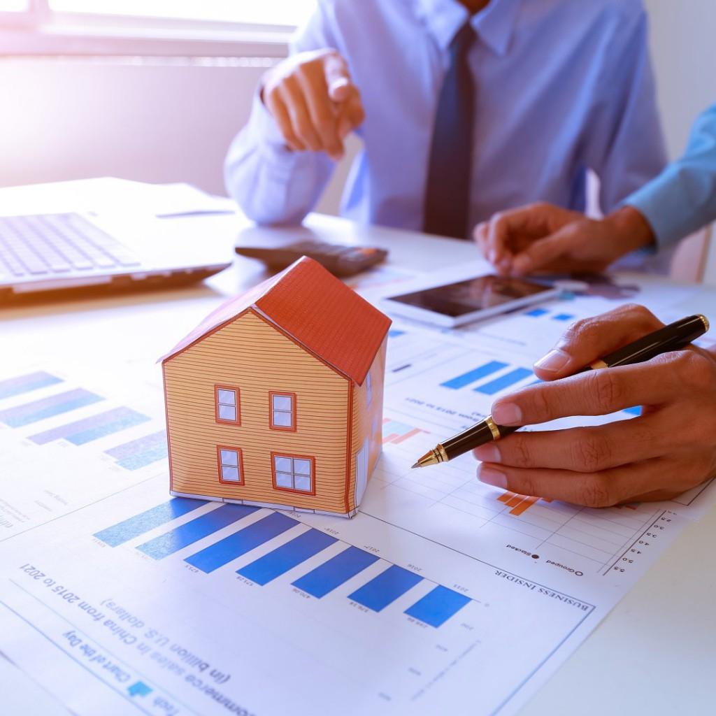 Продажбите на имоти на стойност над 100 000 евро са вече над 35% от жилищния пазар в София