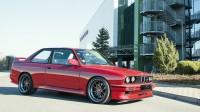 Едно класическо BMW M3 по български