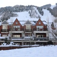Американският ски курорт Аспен