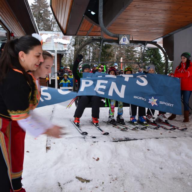 Откриха ски сезона в Боровец и Банско