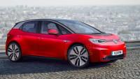 Електрическият хечбек на VW ще се казва ID.3