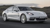 75 000 Porsche Panamera влизат в сервизите