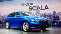 Skoda обяви цената на чешкия Golf
