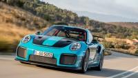9700 евро бонус за всички в Porsche