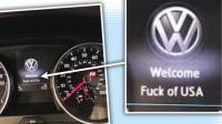 От Volkswagen напсуваха САЩ