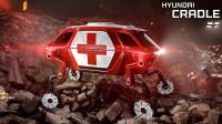 Hyundai показа катерещият се автомобил