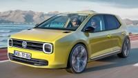 Golf Light ще краде купувачи от Dacia