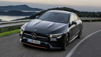 Mercedes-Benz представи новия CLA