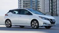 Nissan пуска мощна версия на своя електромобил