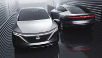 Nissan показа електромобил с пробег от над 600 км