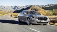Луксозното BMW 7-серия се сдоби с фейслифт