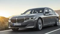 Следващото поколение BMW 7-Series - без V12 и V8?