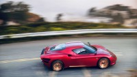 Преобразиха Alfa Romeo 4C като наследник на 33 Stradale