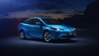 Toyota Prius стана 4х4