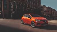 Новото Renault Clio ще се прави в Русия
