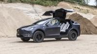 Tesla ще гони крадците с Бах