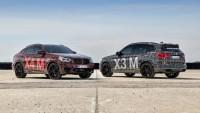 """BMW X3 M и X4 M """"идват скоро"""""""