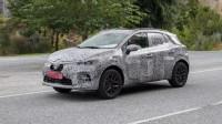 Ново Renault Captur идва през лятото