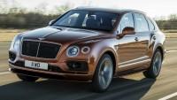 Volkswagen продава Bentley?