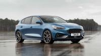 Продажбите на Ford Focus чупят рекорди