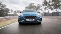 Това е спортната версия на новия Ford Focus