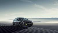 Peugeot ще конкурира BMW със спортен хибрид