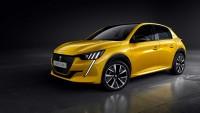 Това е новото Peugeot 208