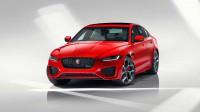 Jaguar обнови XE