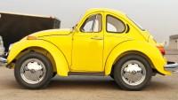 Най-страният VW Beetle (снимки)